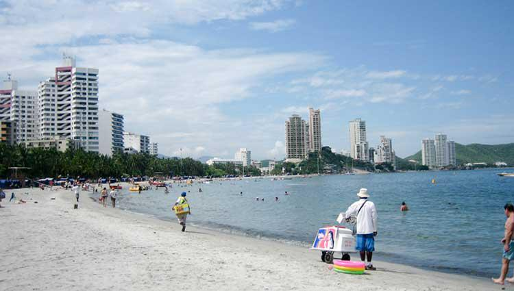 colombia one of the best place for retire