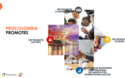 Why and how to invest in Colombia ?