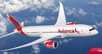 Avianca Ingles