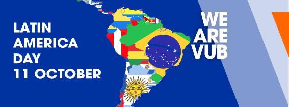 Latin America Day (dia de la Raza)