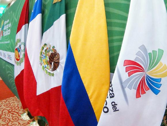 Colombia, your Hub to the Pacific Alliance countries – Conference by AWEX