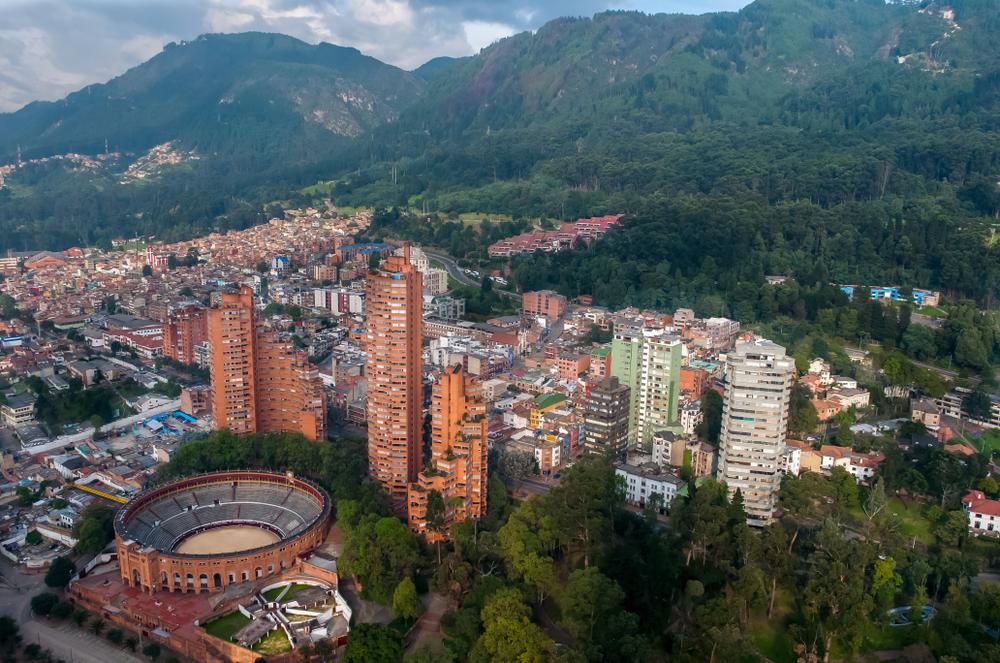 Tentez votre projet en Colombie !